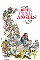 Pink Angels (1972) Poster