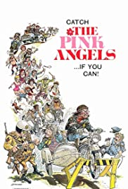 Pink Angels(1972) Poster - Movie Forum, Cast, Reviews