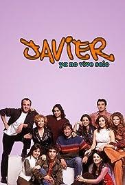 Javier ya no vive solo Poster