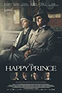 The Happy Prince 2018