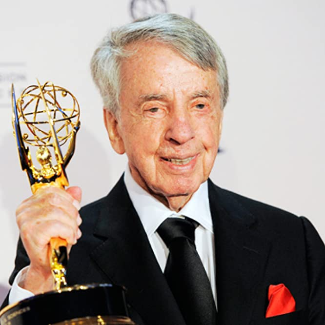 Norman Brokaw