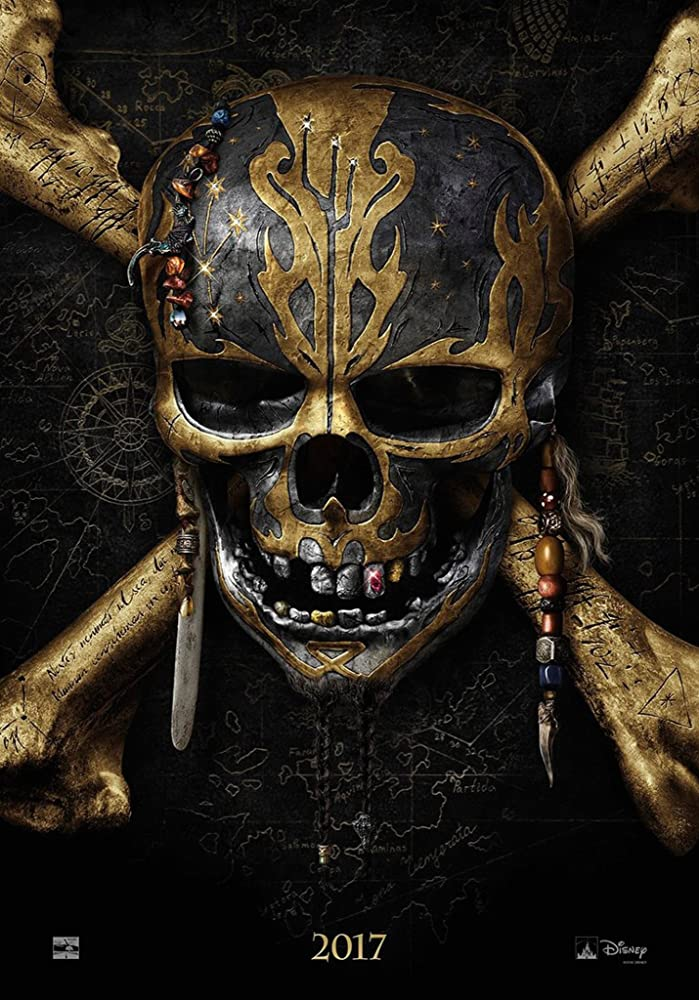 Pirates of the Caribbean: Dead Men Tell No Tales 2017 Full Movie Watch Online HD Trailer Download