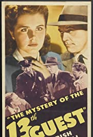 The Mystery of the 13th Guest (1943) Poster - Movie Forum, Cast, Reviews
