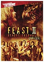 Feast II Sloppy Seconds(2008)