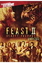 Image of Feast II: Sloppy Seconds
