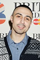 Image of Adam Deacon