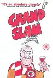 Grand Slam(1978) Poster - Movie Forum, Cast, Reviews