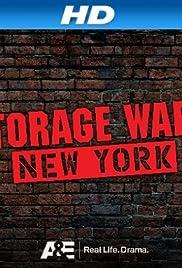 Storage Wars: New York Poster - TV Show Forum, Cast, Reviews