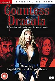Countess Dracula Poster