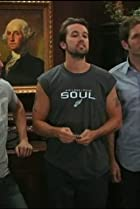 Image of It's Always Sunny in Philadelphia: The Gang Cracks the Liberty Bell