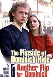 The Flipside of Dominick Hide Poster