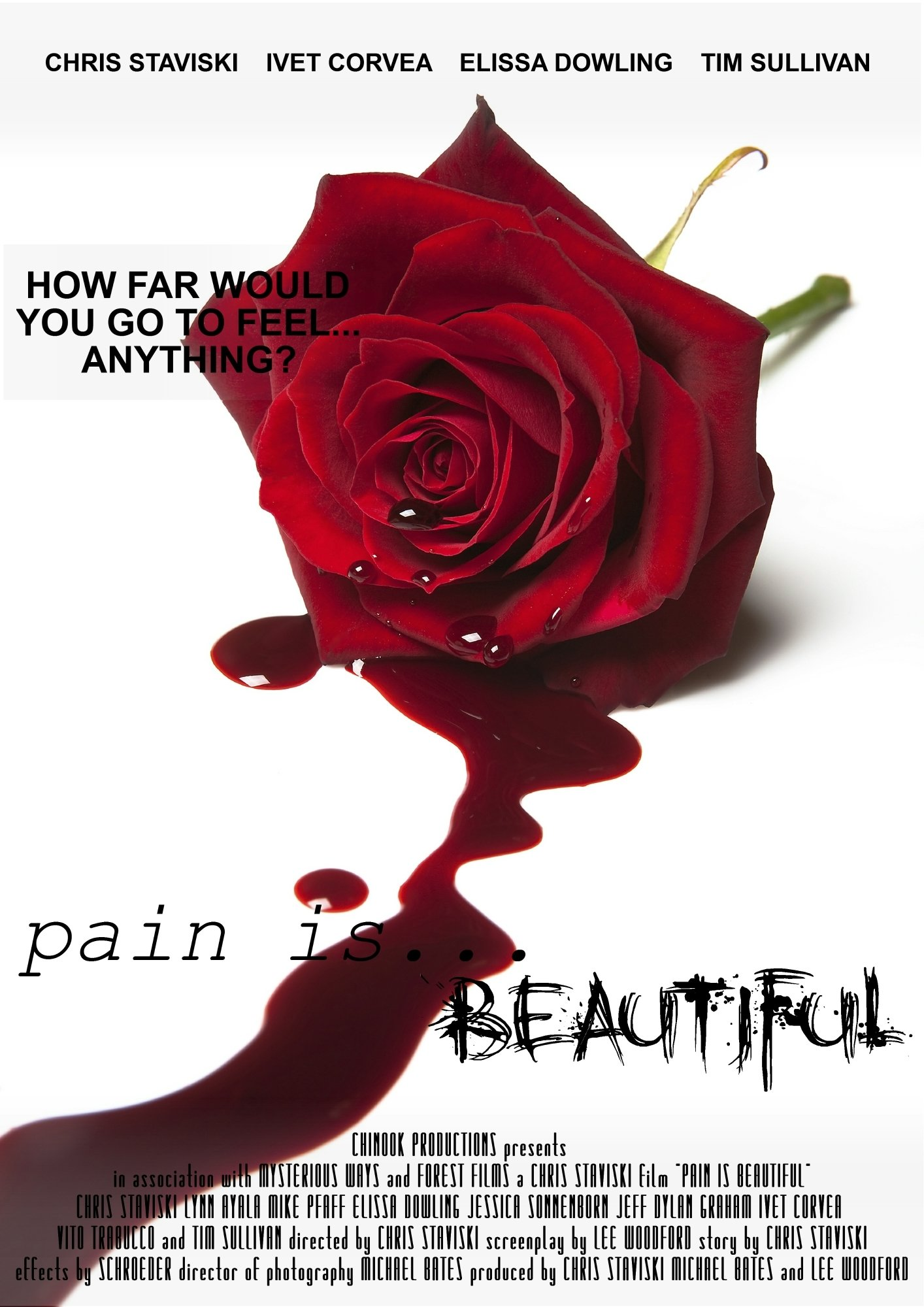 Pain Is Beautiful Watch Full Movie Free Online