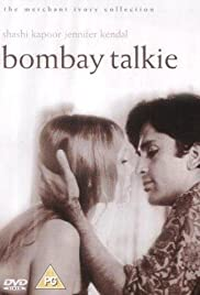 Bombay Talkie (1970) Poster - Movie Forum, Cast, Reviews