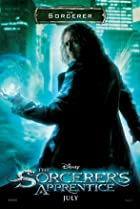 Image of The Sorcerer's Apprentice