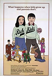 Rich Kids (1979) Poster - Movie Forum, Cast, Reviews