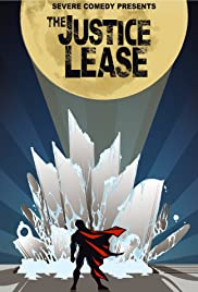 The Justice Lease Poster