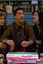 Image of Friends: The One Where Chandler Can't Remember Which Sister