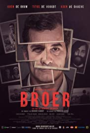 Broer (2016) Poster - Movie Forum, Cast, Reviews