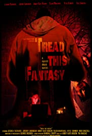 Tread This Fantasy Poster