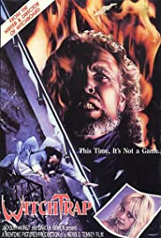 Witchtrap (1989) Poster - Movie Forum, Cast, Reviews