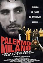 Palermo-Milan One Way