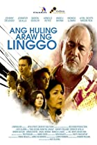 Image of Ang huling araw ng linggo