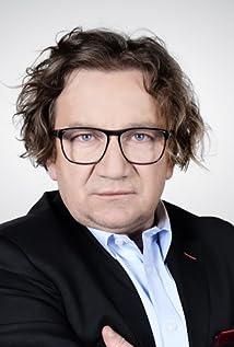 Aktori Pawel Królikowski