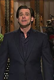 saturday night live jim carrey the black keys tv episode  jim carrey the black keys poster
