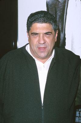 Vincent Pastore at Get Carter (2000)