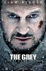 The Grey(2012)