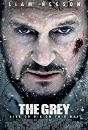 The Grey (2011) Poster - Movie Forum, Cast, Reviews