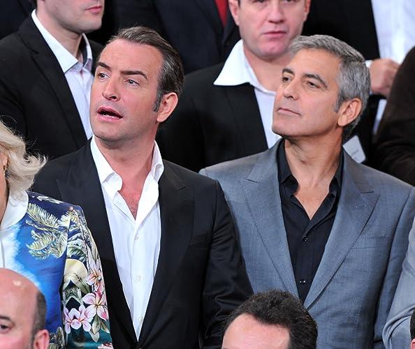 Jean dujardin for Dujardin clooney