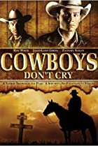 Image of Cowboys Don't Cry