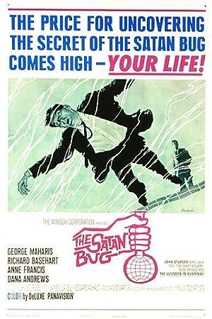 The Satan Bug (1965)