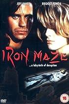Image of Iron Maze