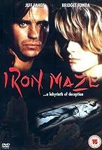 Primary image for Iron Maze