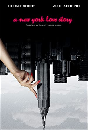 A New York Love Story film Poster