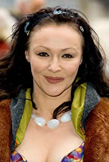Frances Barber Picture