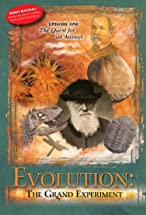 Primary image for Evolution: The Grand Experiment