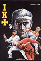 Image of International Karate Plus