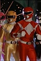 Image of Mighty Morphin Power Rangers: Return of an Old Friend: Part I