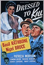 Primary image for Dressed to Kill