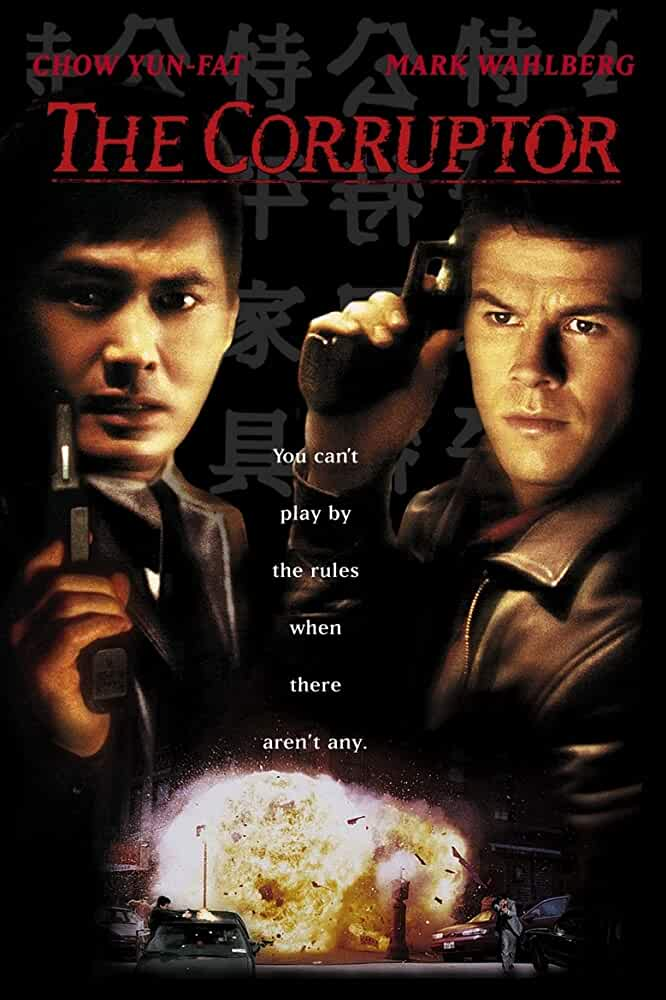 The Corruptor 1999 Hindi Dual Audio 720p BluRay full movie watch online freee download at movies365.lol