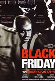 Black Friday (2004) Poster - Movie Forum, Cast, Reviews