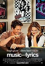 Music and Lyrics(2007)