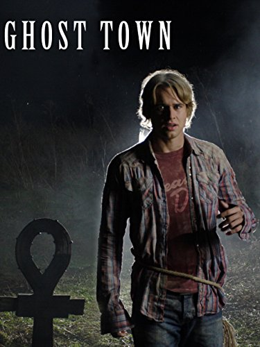 image Ghost Town (2009) (TV) Watch Full Movie Free Online
