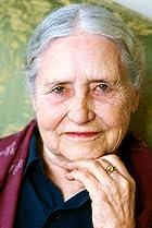 Image of Doris Lessing
