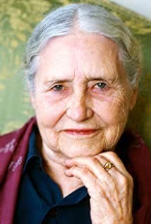 Doris Lessing Picture
