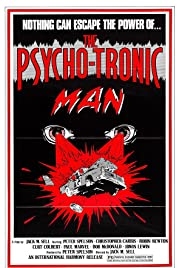 The Psychotronic Man Poster