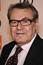 Image of Milos Forman